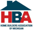 Home Builders Association of Michigan logo